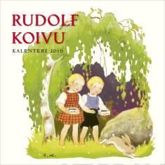 Rudolf Koivu 2016 seinäkalenteri