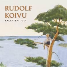 Rudolf Koivu 2017 (seinäkalenteri)