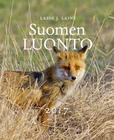 Suomen luonto 2017