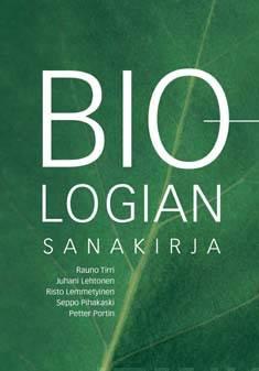 Biologian sanakirja