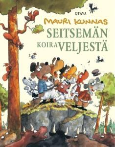 Seitsemän koiraveljestäKoiramainen versio Aleksis Kiven romaanista Seitsemän veljestä