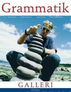 Grammatik galleri Ruotsin kielioppi harjoituksineen