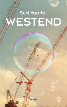 Kansikuva Westend.