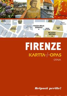 Firenzekartta + opas