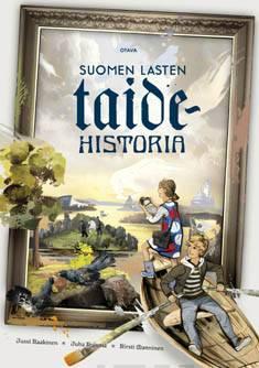 Suomen lasten taidehistoria