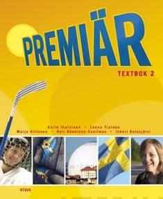 Premiär 2 Textbok