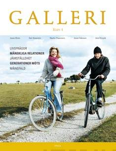 Galleri Kurs 4