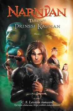 Prinssi KaspianNarnian tarinat