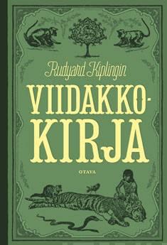 Rudyard Kiplingin viidakkokirja