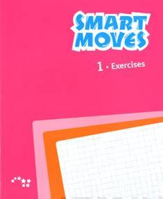Smart Moves Harjoituskirjat