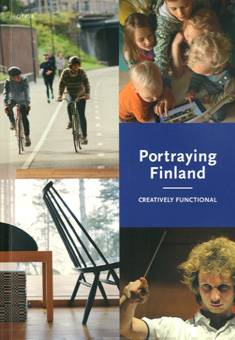 Portraying FinlandCreatively Functional