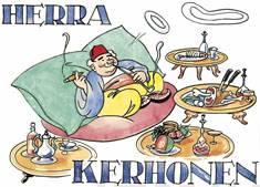Herra Kerhonen