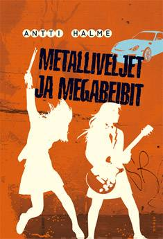Metalliveljet ja megabeibit