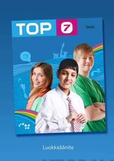 Top Luokkaäänitteet (CD)