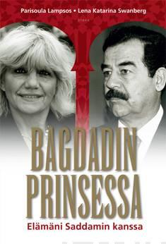 Bagdadin prinsessaelämäni Saddamin kanssa