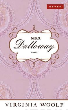 Mrs. Dallowayromaani