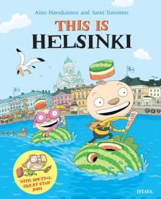 This is Helsinki