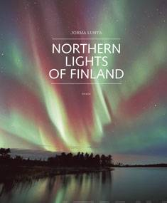 Northern Lights of Finland
