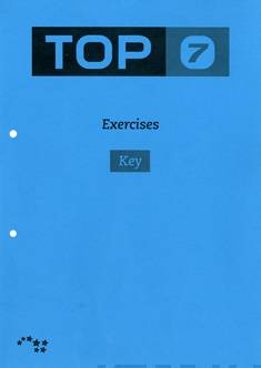 Top Exercises Key