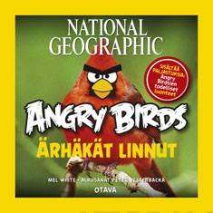 Angry Birdsärhäkät linnut
