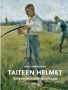 Taiteen helmetsata suomalaista maalausta