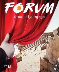 Forum draamatyötapoja historiaan ja yhteiskuntaoppiin