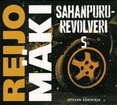 Sahanpururevolveri 5 (2 cd)