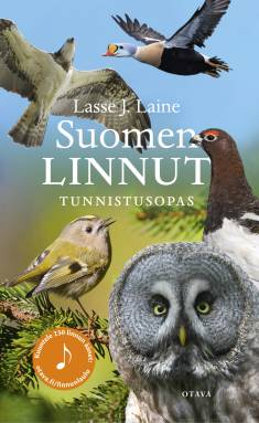 Suomen linnut tunnistusopas