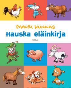 Hauska eläinkirja