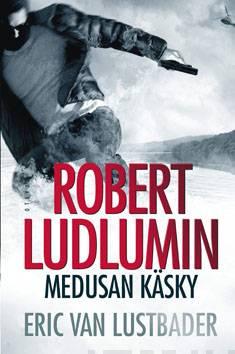 Robert Ludlumin Medusan käsky
