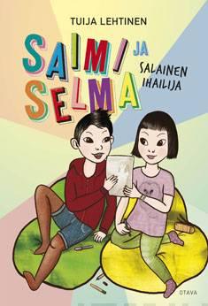 Saimi ja Selmasalainen ihailija
