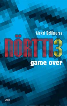 Nörtti 3 gamer over