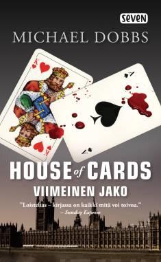 House of Cards – Viimeinen jako