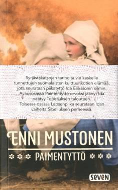Paimentyttö/Lapsenpiika