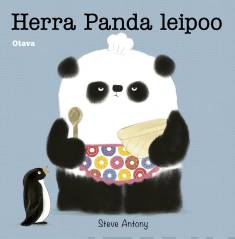 Herra Panda leipoo