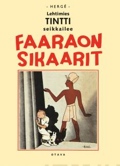 Faaraon sikaarit