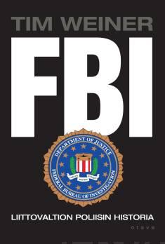 FBILiittovaltion poliisin historia
