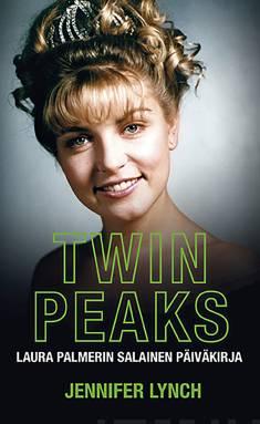 Twin PeaksLaura Palmerin salainen päiväkirja