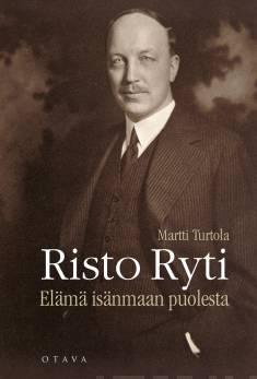 Risto RytiElämä isänmaan puolesta