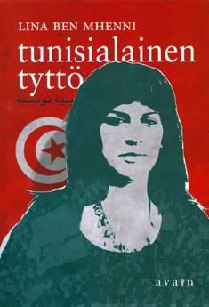 Teoksen Tunisialainen tyttö kansikuva