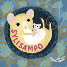 kansikuva Sylisampo.