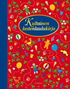 Kultainen lastenlaulukirja