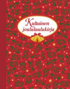 Kultainen joululaulukirja