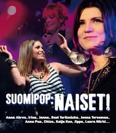 Suomipop: naiset!