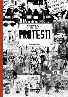 Kansikuva Protesti