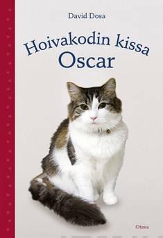 Hoivakodin kissa Oscar