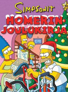 Homerin joulukirja