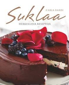 Suklaa : 140 herkullista reseptiä