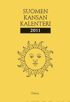 Suomen kansan kalenteri 2011