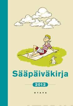 Sääpäiväkirja 2012